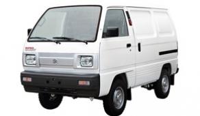 Suzuki Blind