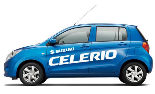 Suzuki Celerio, tiệm cận giấc mơ ô tô của người Việt